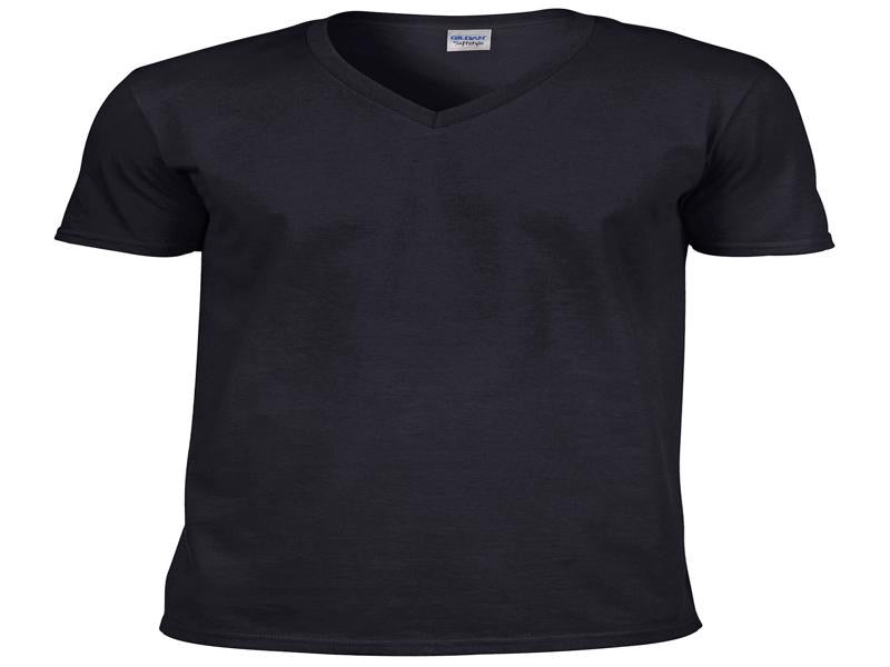 Softstyle™ v-neck t-shirt available in 10 colours