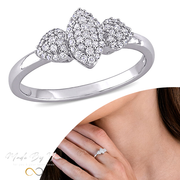 Diamond Marquise Ring - MADE-BY-YOU (JEWELRY)