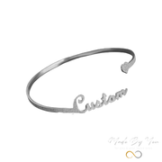 Frosted Bracelet - MADE-BY-YOU (JEWELRY)