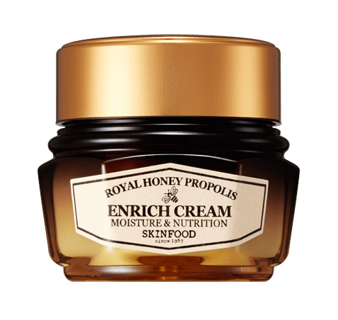 [Skinfood] Royal Honey Propolis Enrich Cream