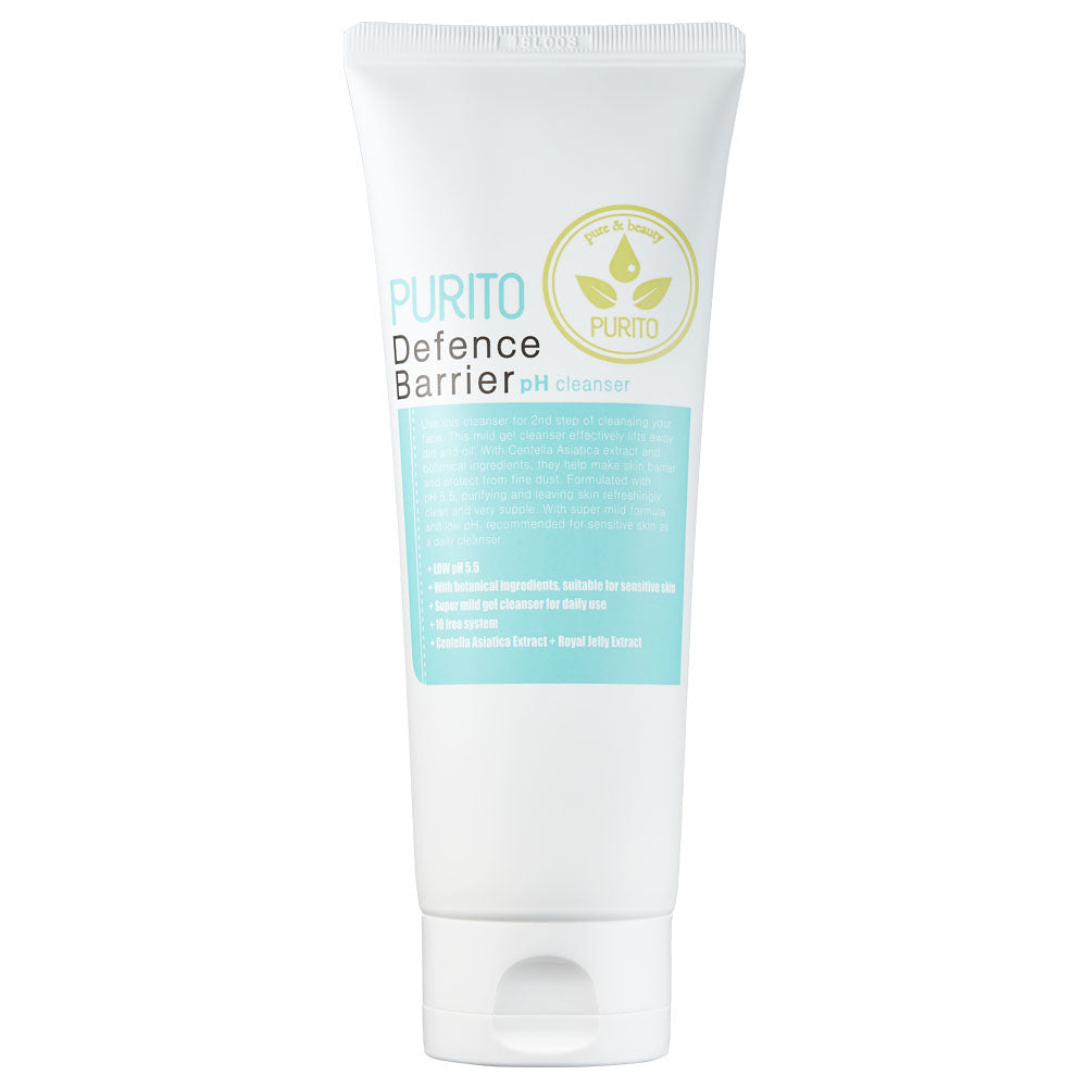 [Purito] Defense Barrier pH Cleanser