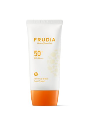 [Frudia] TONE-UP BASE SUN CREAM SPF 50+