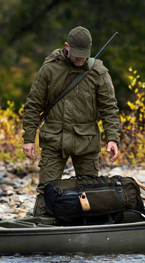 Harkila's Pro Hunter Endure range is fit for any weather in any terrain
