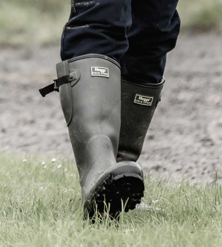 Use our Hoggs of Fife Boot, Shoe and Welly care guide to help protect and prolong the life of your boots