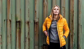 Pelle P stylish jackets and comfy mid-layers