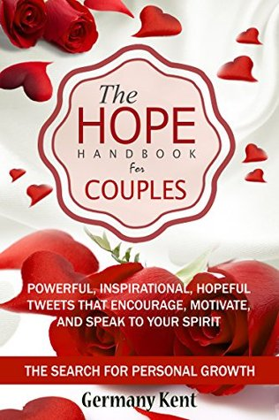 The Hope Handbook for Couples: The Search for Personal Growth