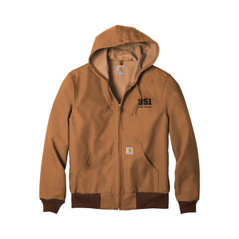 Carhartt Thermal-Lined Duck Active Jac