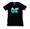 Land of Oz Logo T-Shirt