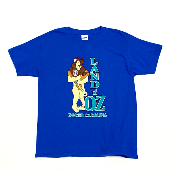 Lion T-Shirt for Kids