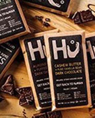 Hu Kitchen paleo chocolate
