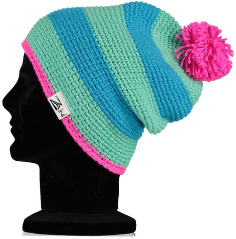 Colonsay Beanie Bobble Hat