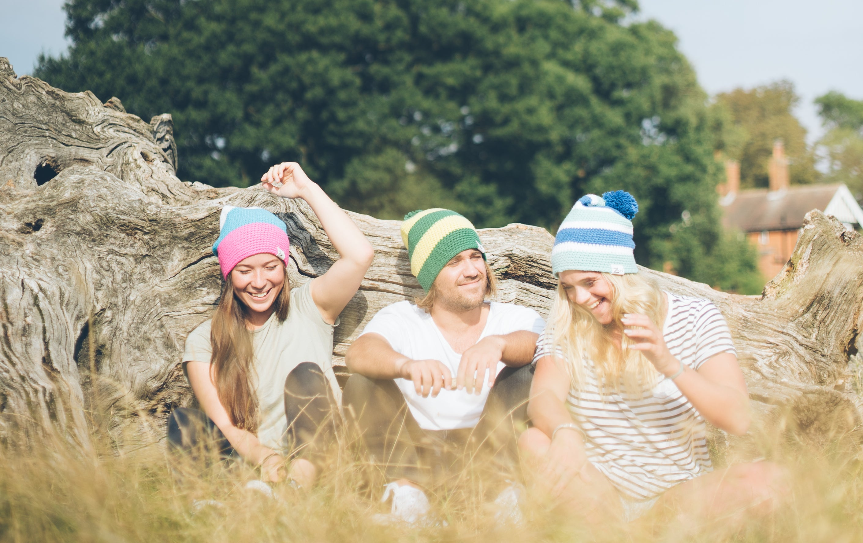 best bobble hats uk