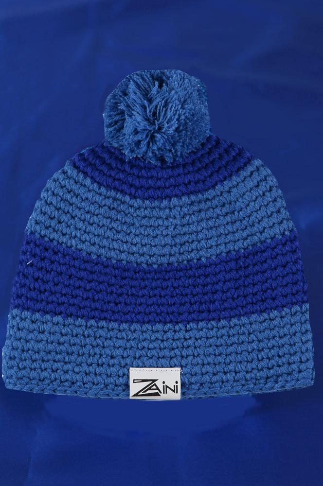 DALMALLY TODDLER BEANIE BOBBLE HAT