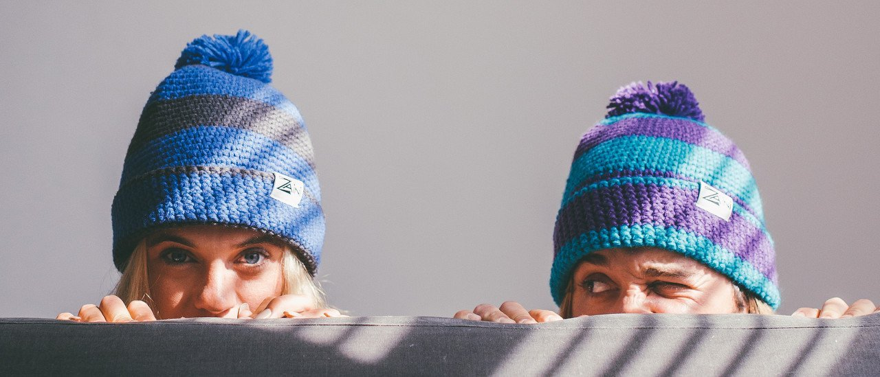 ladies and womens beanie and bobble hats online