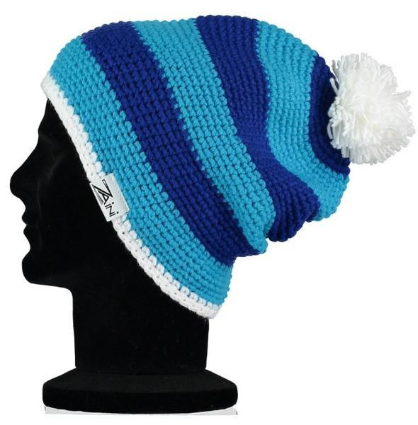 Scarba Fleece Lined Bobble Hat