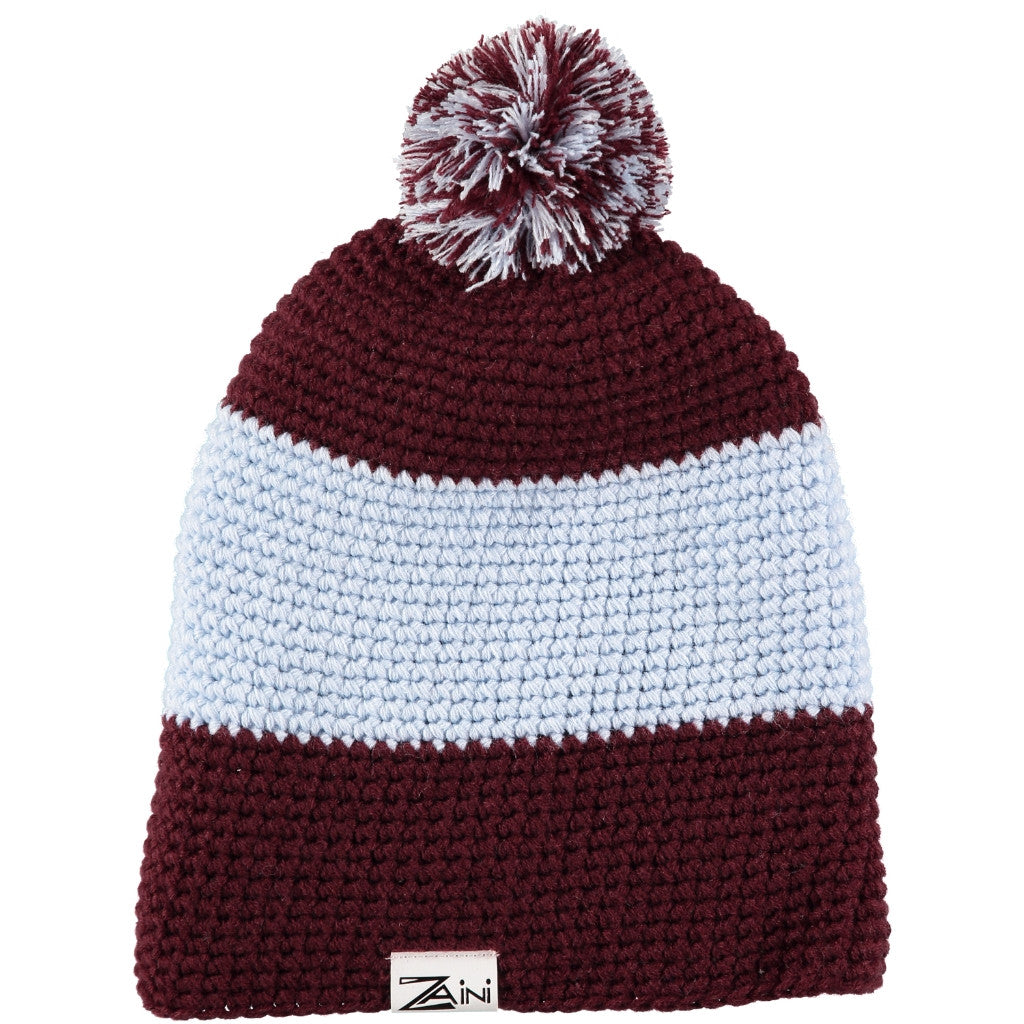 bb87a374917 West Ham Beanie Bobble Hat