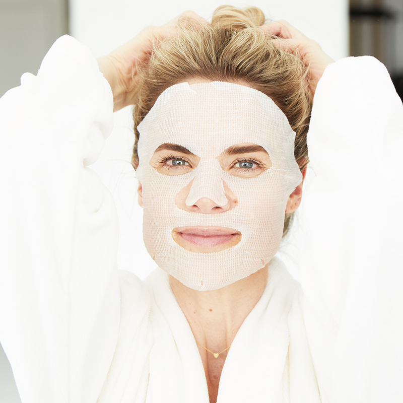 Lift Up Face Treatment - single