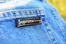 Load image into Gallery viewer, SupremeBeing Pin