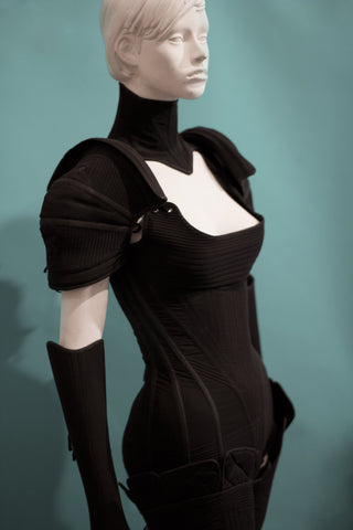 BATTLE SUIT - CORSETRY