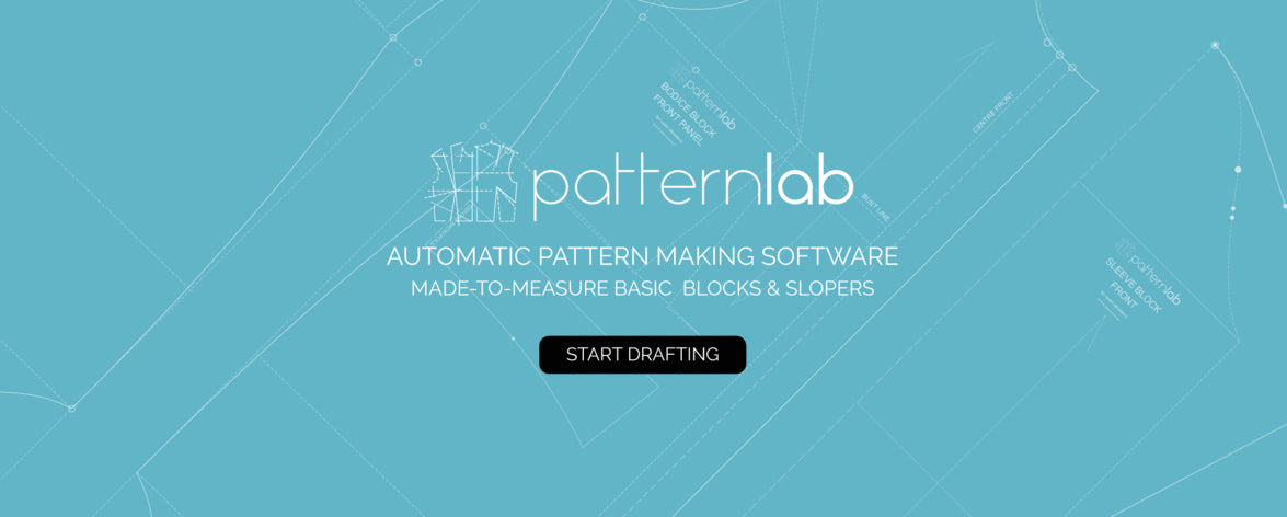 automatic pattern making software