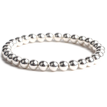 Load image into Gallery viewer, ROUND BEADS BRACELETS