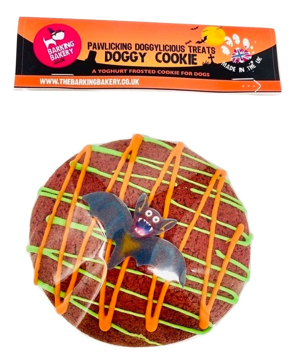 Howloween Doggy Cookie (Limited Edition)