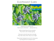 Load image into Gallery viewer, Book - Secret Life of Elephants
