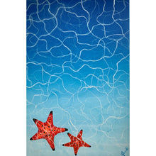 Load image into Gallery viewer, Painting - Starfish