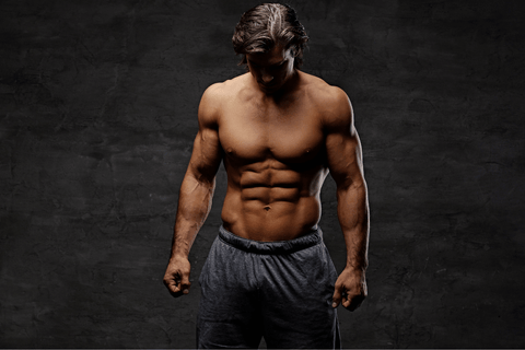 supplements to help gain weight