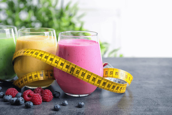 do smoothies make you gain weight