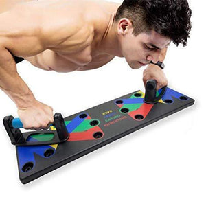 Flex Board I 9-in-1 Push Up Board