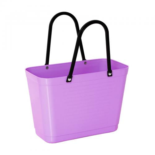 Small Hinza Bag - Purple
