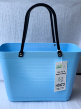 Load image into Gallery viewer, Small Hinza Bag - Light Blue