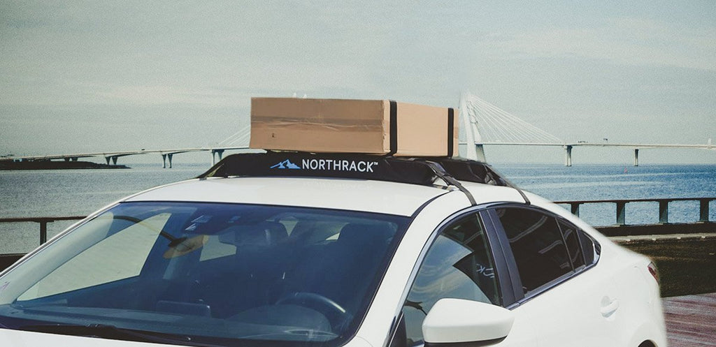 About Northrack soft roof rack