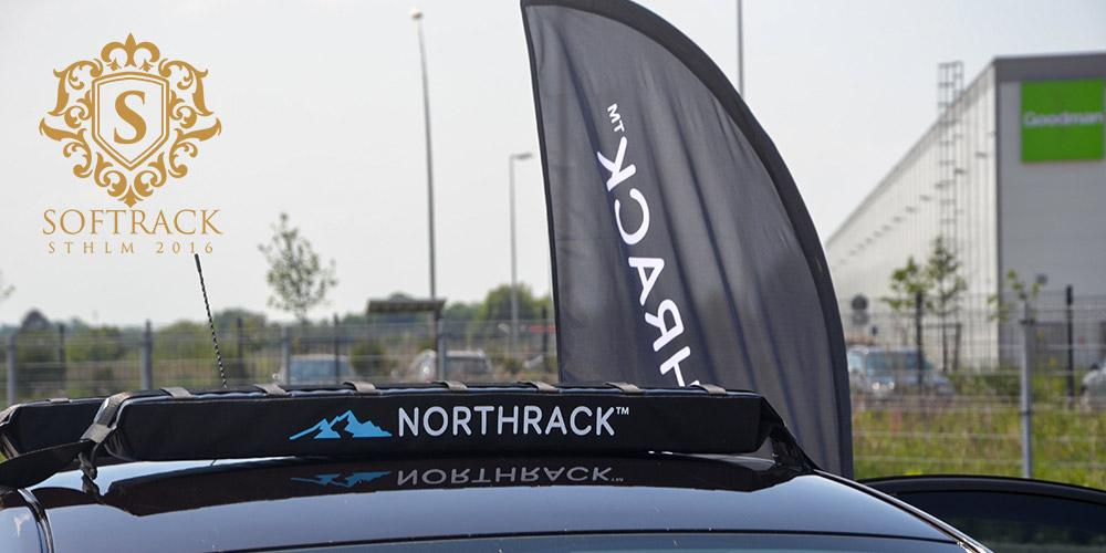The company behind Northrack Soft Roof Rack