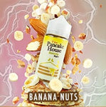 Banana Nuts - The Pancake House