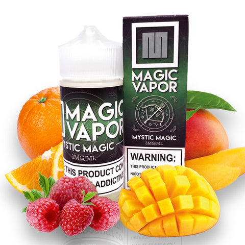 Mystic Magic - Magic Vapor