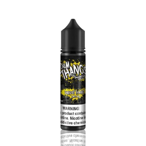 Prohibition 60 ml - Sweet Thangs