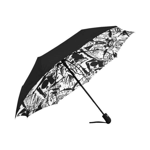 BenJammin  Auto-Foldable Umbrella