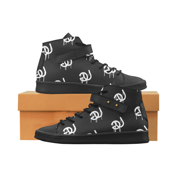 GU High Top Sneaker