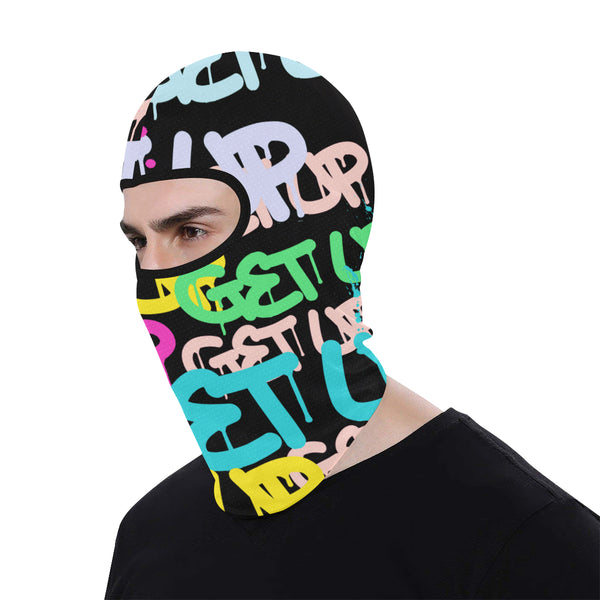 Tags Color Balaclava