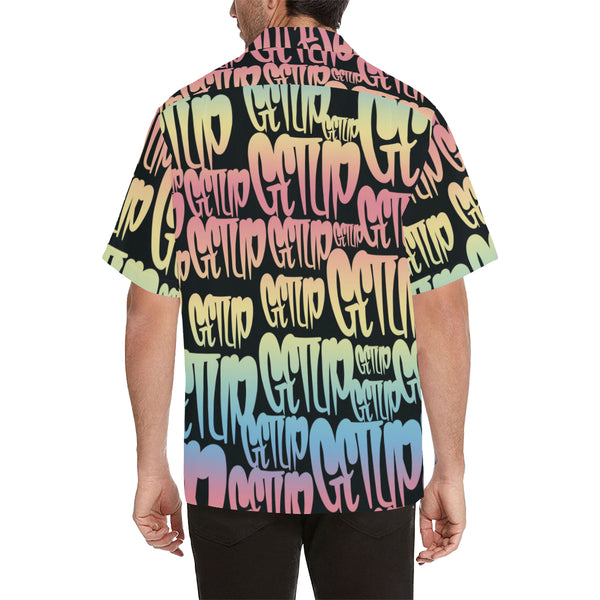 Tags Hawaiian Shirt
