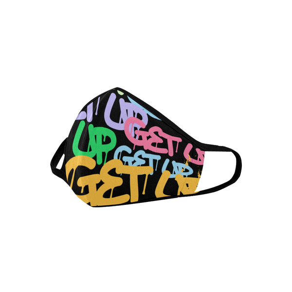 Color Tags Mask