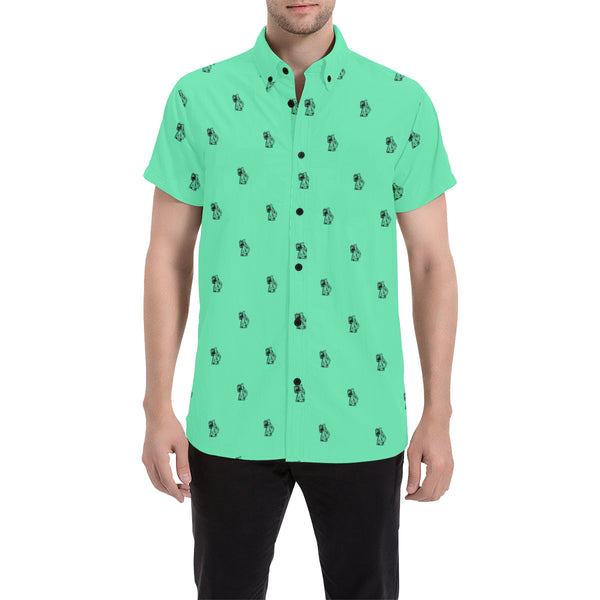 Ben Green Short Sleeve Shirt