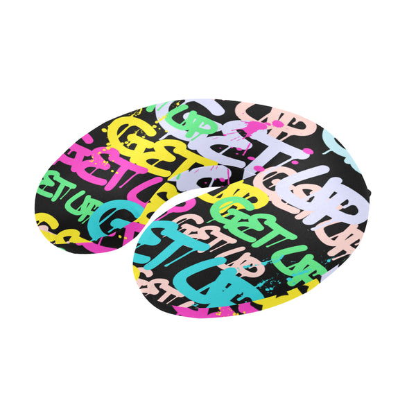 Tags Travel Pillow