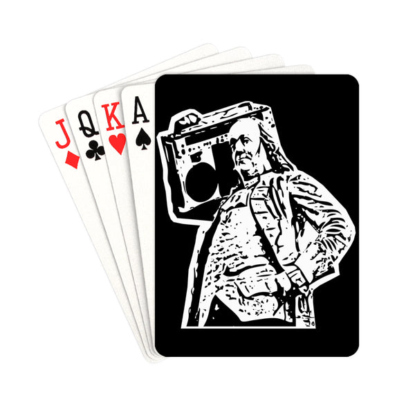 BenJammin Playing Cards