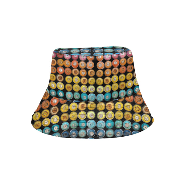 Cans Bucket Hat