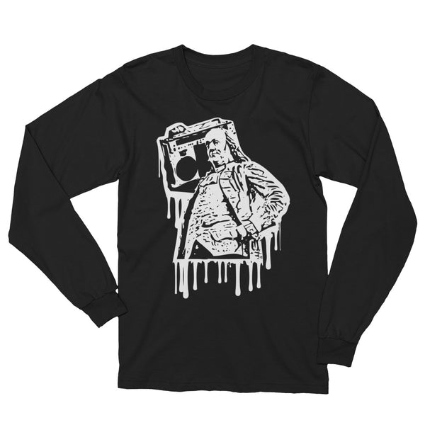 BenJammin Long Sleeve T-Shirt