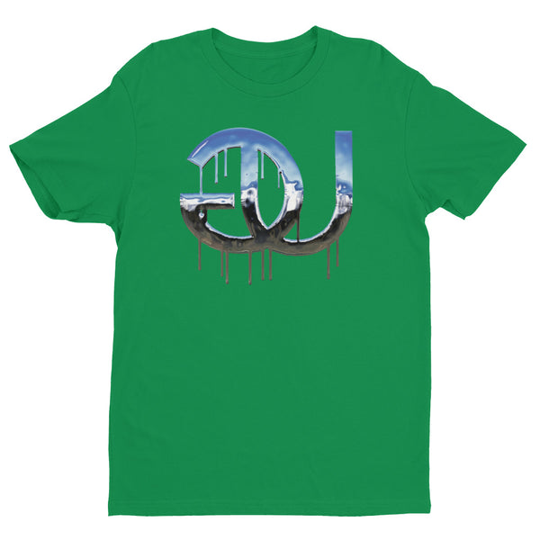 Chrome GU  T-shirt