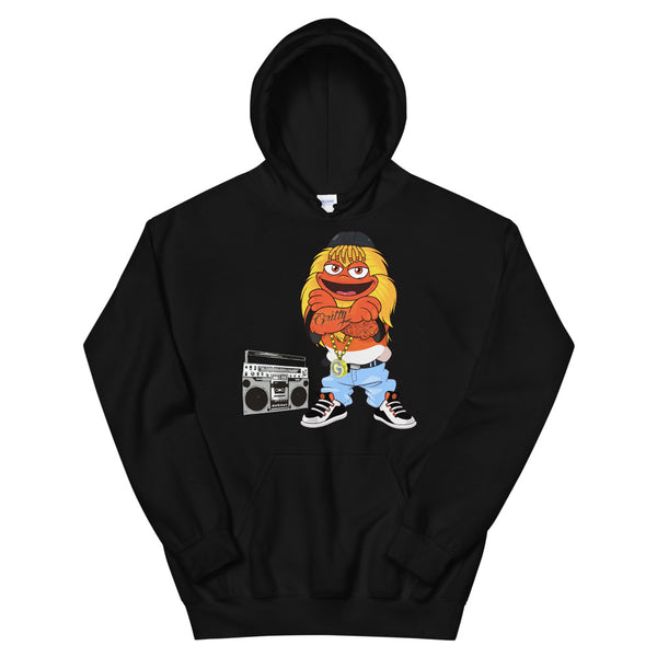 90's Gritty Unisex Hoodie